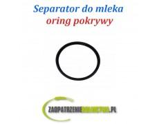 ORING POKRYWY SEPARATORA