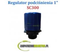 """REGULATOR PODCIŚNIENIA 1"""" SC300 POLANES"""