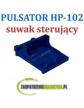 POKRYWA PULSATORA HP-102
