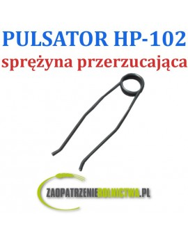 SUWAK PULSATORA HP-102