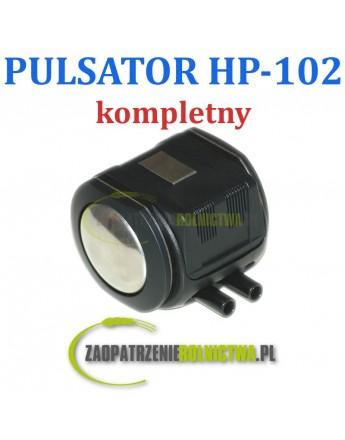 Pulsator Hp-102 Nowy
