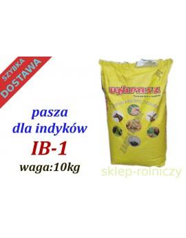 INDYK IB1 UNIPASZ 10kg