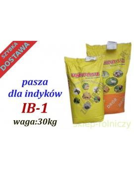 INDYK IB1 UNIPASZ 20kg