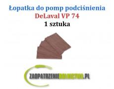 Łopatka do pompy VP74 1szt.
