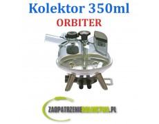KOLEKTOR 350ml ORBITER KOMPLETNY