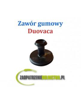 ZAWÓR GUMOWY DUOVAC -a