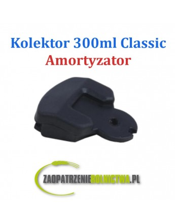 Kolektor 300ml Classic - amortyzator