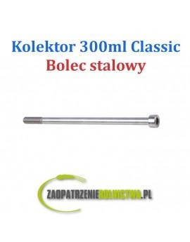Kolektor 300ml Classic - bolec stalowy