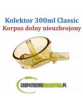 Kolektor 300ml Classic - korpus dolny żółty PSU