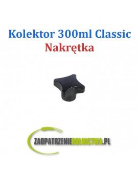 Kolektor 300ml Classic - nakrętka