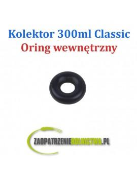 Kolektor 300ml Classic - oring na śrubę