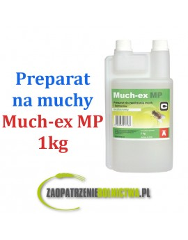 Much-ex MP 500ml