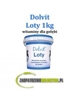 DOLVIT STANDARD 1KG