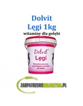 DOLVIT LOTY1KG