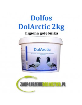 DOLFOS DOLARCTIC 2KG