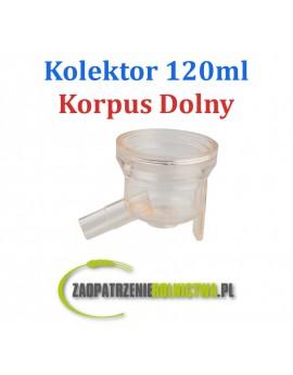 KORPUS DOLNY KOLEKTORA 120ml