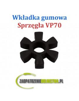 SPRZĘGŁO VP70