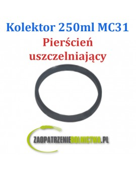 Pierścień Kolektora 250ml typ MC-31