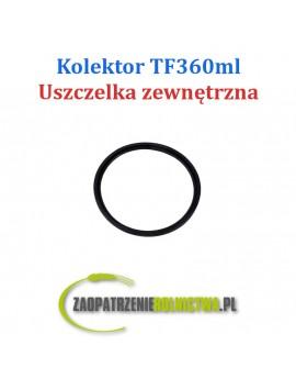 Kolektor TF360ml - uszczelka wewnętrzna