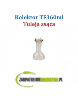 Blokada Zaworu Kolektora 150ml HCC TF360