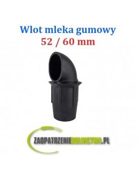 WLOT MLEKA GUMOWY 40/50 Oryginał