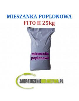 MIESZANKA POPLONOWA I 25kg