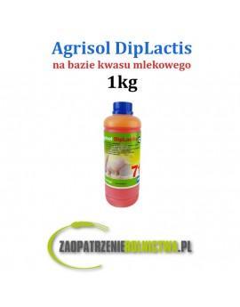 Agrisol PreClean 69 - płyn do mycia wymion 5 kg