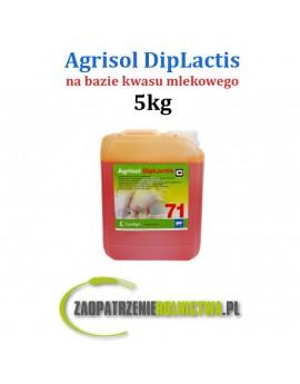 Agrisol DipLactis 71 - preparat do dipingu 1 kg