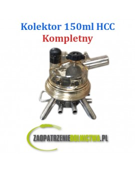 Kolektor 150ml HCC Kompletny