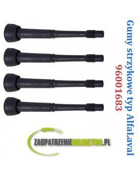 GUMY STRZYKOWE 8mm ULTRAmilk JD176 4 SZT