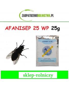 AFANISEP 25 WP 25g