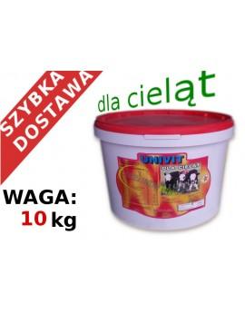 UNIVIT CJ 4kg WITAMINY DLA CIELĄT