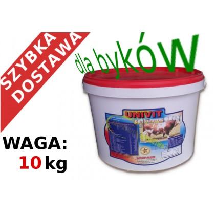 UNIVIT OPAS 10kg WITAMINY DLA BYKÓW