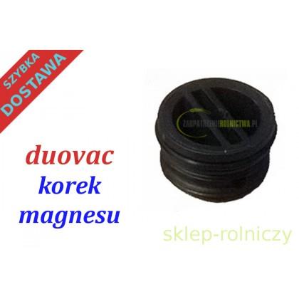 KOREK MAGNESU DUOVAC-a