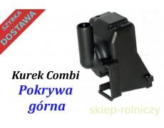 Końcówka Kurka Combi - wtyczka