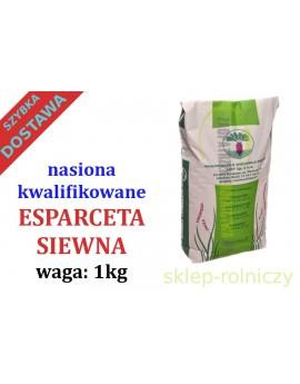 ESPARCETA SIEWNA 1kg
