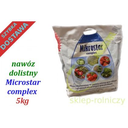 Mikrostar Complex 5kg