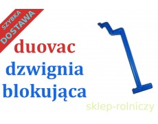 MIESZEK DUOVAC-a