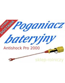 Poganiacz bateryjny 5600V Antishock Pro 1500
