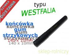 GUMY STRZYKOWE JD176 4 SZT KOMPLET