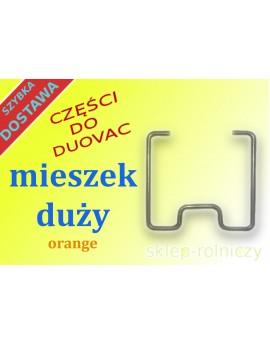 MIESZEK DUŻY orange DUOVAC-a