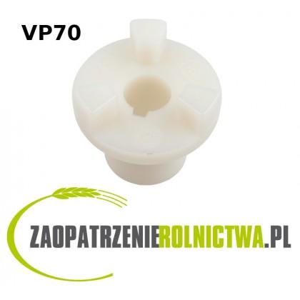 TARCZA CZYNNA SPRZĘGŁA VP70