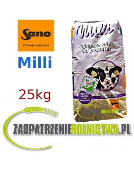 SANO LAC POWER 25KG