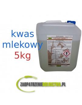 LACTIVET DRINK 1KG KWAS MLEKOWY 50%