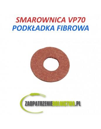 PODKŁADKA SMAROWNICY VP70