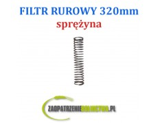 NAKRĘTKA FILTRA FC - DUŻA