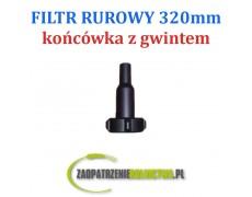 SPRĘŻYNA FILTRA 320mm