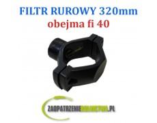 NAKRĘTKA FILTRA 320mm