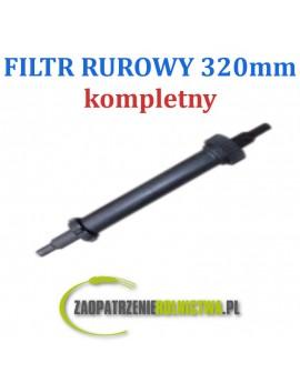 RURA PLASTIKOWA FILTRA 320mm