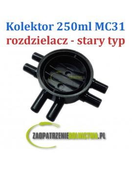 Rozdzielacz Kolektora 250ml stary typ MC-31